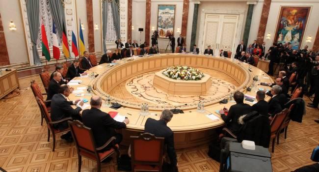Какие соглашения были достигнуты во время переговоров представителей ТКГ?