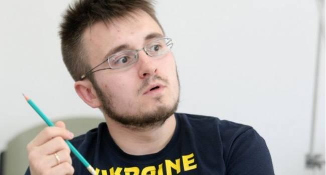 Журналист: очень хочу, чтобы теперь Гладковский подал встречный иск по возмещению морального ущерба, и чтобы Бигуса раздел, как липку