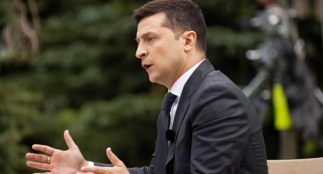 Нардеп: я не знаю, какие еще свидетельства нужны для того, чтобы осознать – Зеленский – это человек-ключик для Кремля