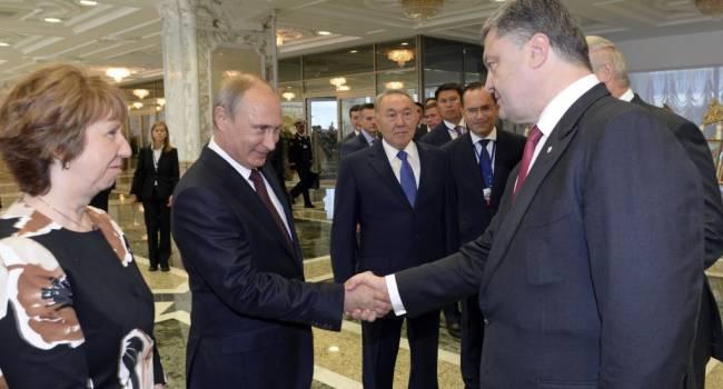 «Самый тяжелый диагноз»: политолог назвал главную проблему Порошенко
