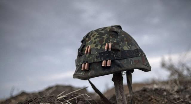 Трагедия на Донбассе: Войска РФ убили героя Украины, ВСУ ответили ударом