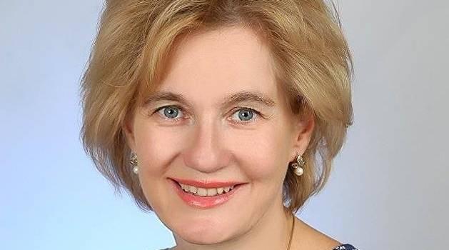 Голубовская заявила о достигнутом прорыве в лечении COVID-19 в Украине