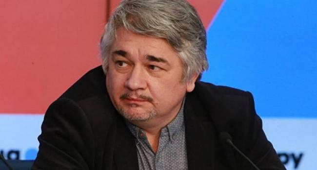 «Сам развязывает Донбассу руки для расширения территории»: скандальный Ищенко выступил с неоднозначным заявлением