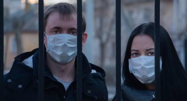 В Украине разрешат досрочно завершать процедуру самоизоляции - Минздрав
