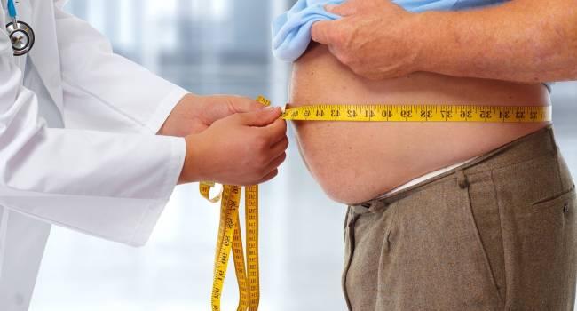 Ученые установили, что висцеральный жир ускоряет процесс старения организма