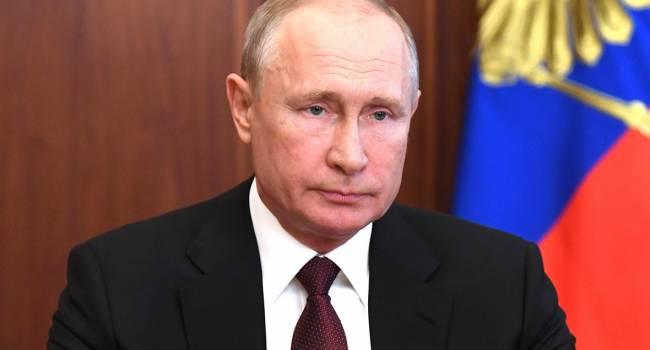 Эксперт: Новая военная агрессия против Украины Путину не нужна - как минимум сейчас