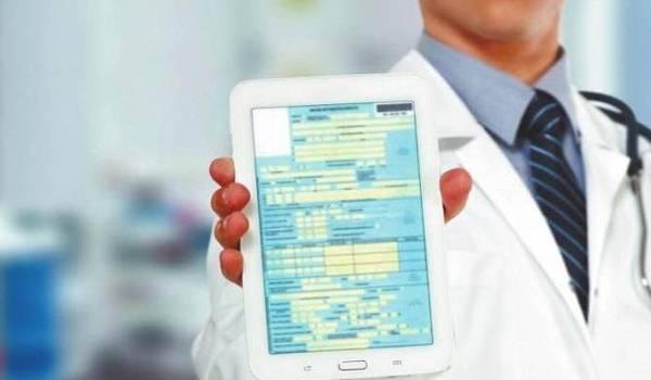 В Украине в тестовом режиме началось оформление электронных больничных
