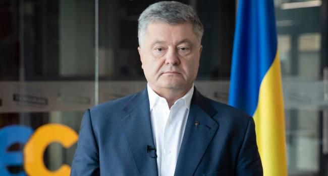 Гужва: «Президентом войны» Порошенко стал после того, как понял, что на мире не заработаешь много денег и политических дивидендов