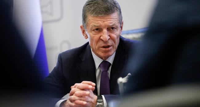 «Об этом никто даже и не говорил»: В Кремле дали понять, могут ли ОРДЛО войти в состав России