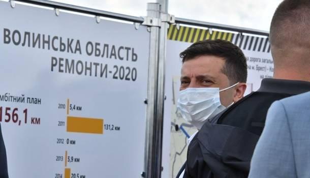 В Украине нет готовности к переходу на онлайн-обучение: Зеленский указал на причину