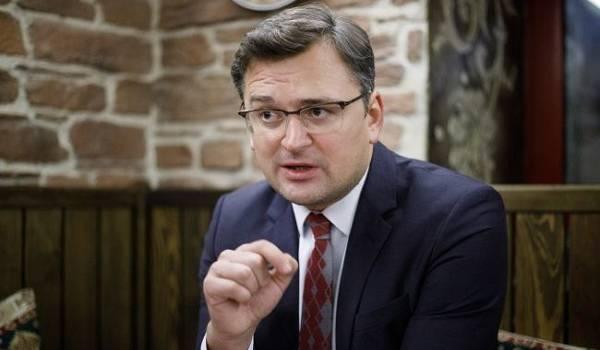 Кулеба рассказал, как Украина ведет с Россией дипломатическую войну за мир на Донбассе
