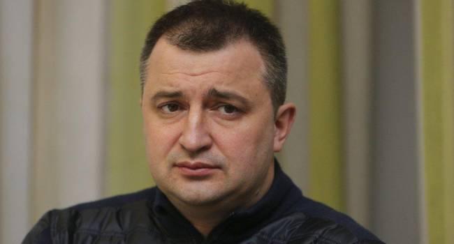 «Это позволит вернуть украинцам 6 миллиардов долларов»: Кулик предложил предъявить Порошенко «народное подозрение»