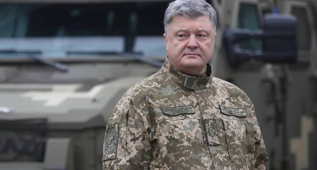 Ветеран АТО: Порошенко защищает национальные интересы Украины, у меня сомнений нет, потому что сужу не по риторике, а по делам