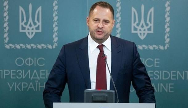 Политолог: еще в 2019 году Ермак мог подписать тайные договоренности с РФ, но не выполнил  их