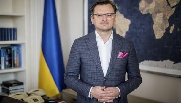 Украина не идет на уступки Венгрии – Кулеба