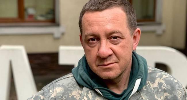 Муждабаев: война украинской либеральной журналистики и патриотов с «барыгой» Порошенко имеет шанс закончиться где-то в Магадане