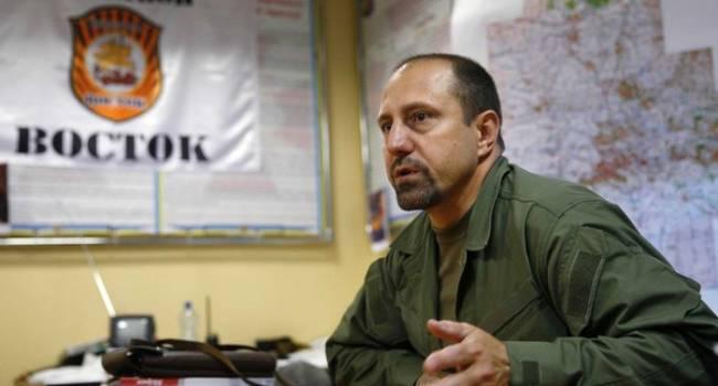 Москва вообще не намерена ускорять реализацию Минских соглашений – Ходаковский