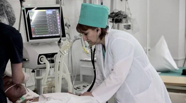 Программа трансплантации в Украине: Зеленский выступил с громким заявлением