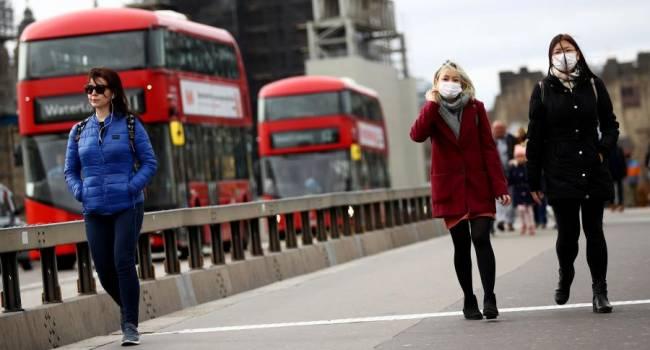 «Прощай коронавирус!»: Великобритания ослабляет карантин
