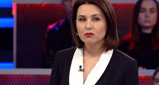 Мосейчук подтвердила, что Медведчук является совладельцем телеканала «1+1», но это не проблема