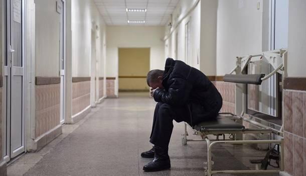 В Украине на грани исчезновения 300 больниц – Степанов