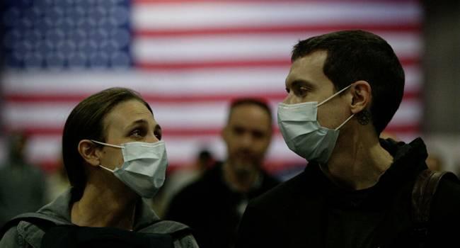 «Весь мир только на начальном этапе»: главный инфекционист США предупредил о вспышке коронавируса