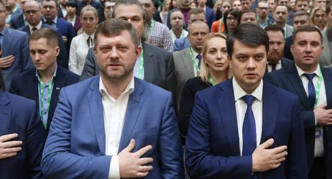 Бобиренко: Орден Слуг похож на ленинско-сталинскую большевистскую партию, у них там тоже был духовный лидер