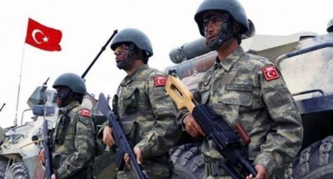 Турция и Украина усилят сотрудничество в оборонной сфере – Минобороны