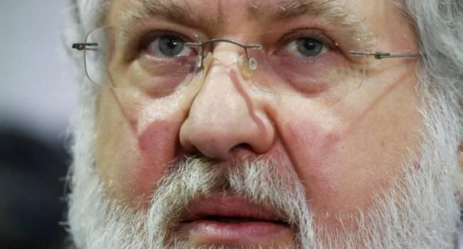Политолог: сегодня первый раз, когда Коломойский вышел на арену вместо своих «шестерок»