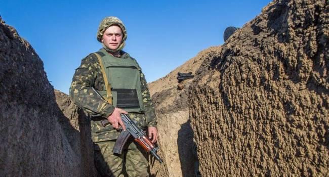 Боевики жестко атаковали ВСУ на Донбассе. Армия Украины понесла потери