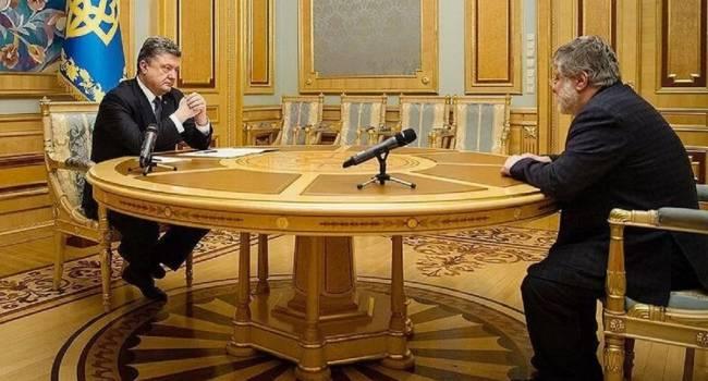 Аналитик: Портнов не выполнил за что взялся, Коломойскому пришлось в дело вступать самому