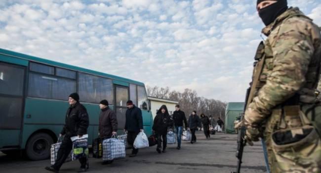 Глава Офиса президента Украины анонсировал новый обмен пленными в ближайшее время