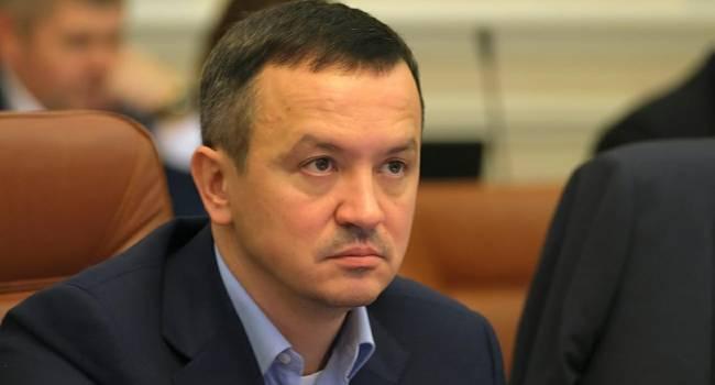 В Минэкономразвития рассказали о сохранении сотен тысяч рабочих мест в Украине