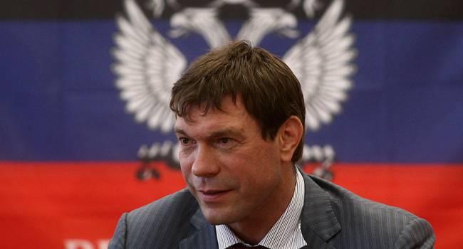 «Это ложные надежды»: Царев спустил на землю тех, кто прогнозирует вхождение Донбасса в состав России