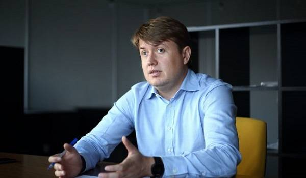 Герус не хочет законодательного запрета импорта российской электроэнергии