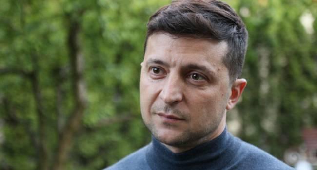 Зеленский хочет вернуть депутатам, судьям, прокурорам, министрам высокие зарплаты, которые были отменены в связи с коронавирусом