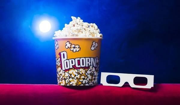Власти Харькова разрешили работу кинотеатров, закрыв глаза на эпидемию коронавируса