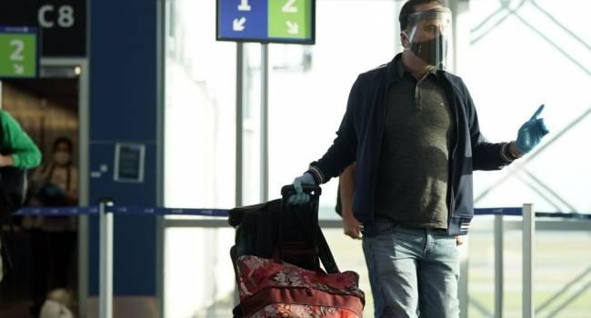 Власти Хорватии ужесточили правила въезда в страну для украинцев
