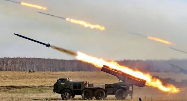 Историк: помните – 6 лет назад в этот день российские войска впервые применили против наших военных Грады