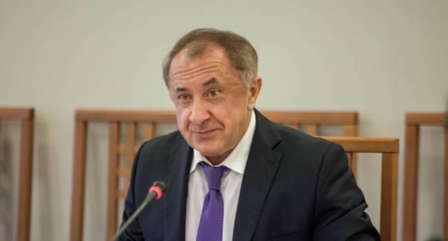 Соскин: В контексте того, чего хочет Зеленский от главы НБУ, наиболее подходящей для президента фигурой является Данилишин