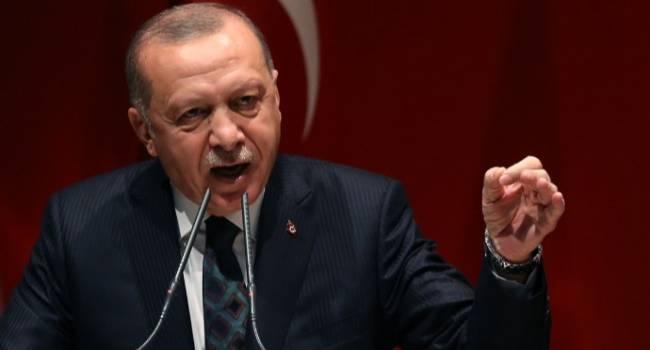 Эрдоган советует не вмешиваться во внутренние дела Турции – решение по собору Святой Софии не будет пересмотрено