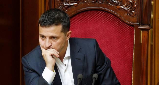 Политолог: Зеленский не трогает Медведчука, потому что боится «ответки» Путина