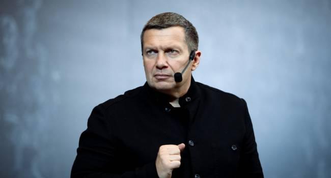 «А что я такого сделал?»: Соловьев высмеял заявление адвоката Ефремова о решении подать на него в суд
