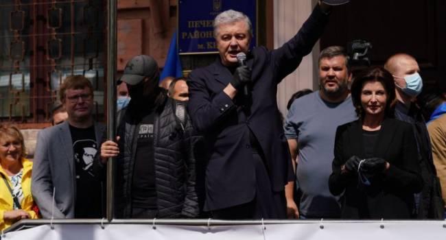 «Пленки Деркача» лишь мобилизуют избирателей Порошенко, – политолог