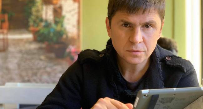 Павленко о критике ОП Сенцова: если такие люди советуют Офису президента – дни этой власти сочтены