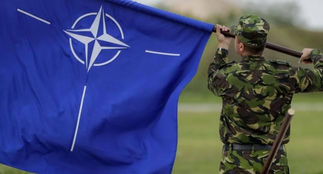 Политолог: это еще один сигнал, что членство Украины в НАТО не за горами