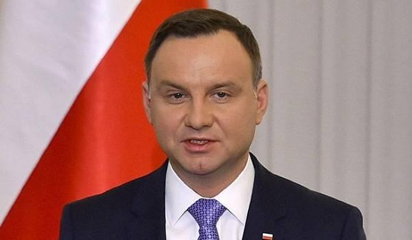 Дуда призвал к созданию «коалиции для польских дел»