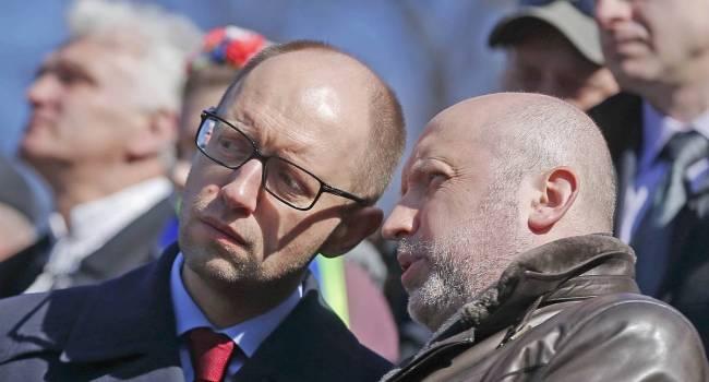 «Мы наблюдаем это со времен Турчинова и Яценюка»: в России рассказали, что позволит Киеву наладить отношения с Москвой
