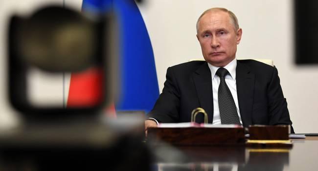 Головачев: Украина в течение ближайших 5-6 месяцев прочувствует на себе все прелести нестабильности в РФ, поскольку Запад не сможет обуздать Путина