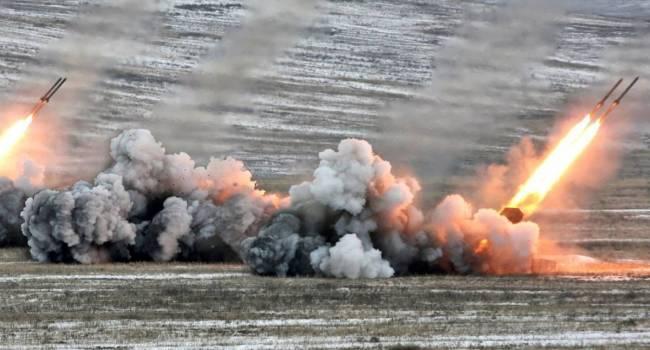 «Минометы, танки, артиллерия и гибель солдат»: На границе Армении и Азербайджана началась настоящая война